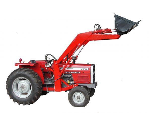 agriculture front end loader