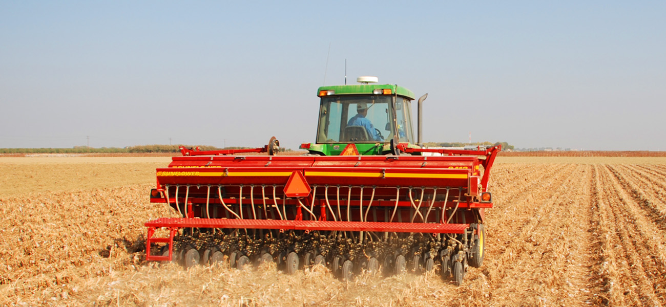 Agricultural Equipments Pakistan
